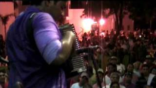 BOLA CORRALES Y MARIO GARCIA - LA VIEJA SARA - FESTIVAL VALLENATO ...