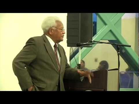 Reverend James Lawson: Civil Discourse and Social Change