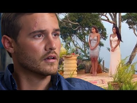Madison Missing From Rose Ceremony After Fantasy Suites - The Bachelor 24x10 Promo