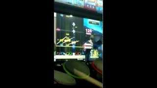 『DrumMania XG3』 星のすみか (藍坊主) (EXPERT)