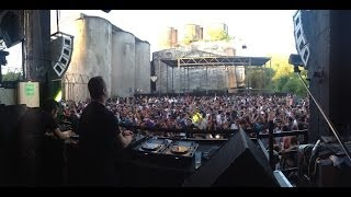 Christian Smith [VideoMix] @ La Fabrica, Cordoba (25.01.14)