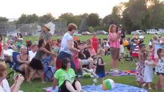 Soda - Jump in the Line (Shake, Senora) - Naperville Wil-O-Way Park