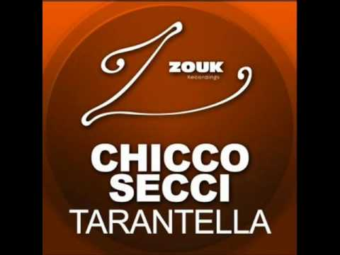 Chicco Secci - Tarantella (George St. Kids Remix)