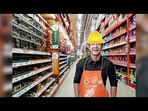 Sexyback X Home Depot Full Version Youtube