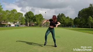 Sak Noel - Lil John ft El Chevo - Demasiado Loca zumba choreo by Wendy Dance