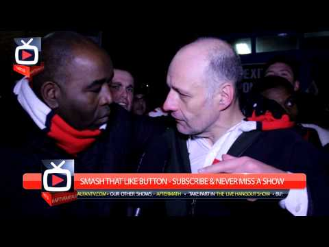 Arsenal 2 Aston Villa 1 - Two Nils Always A Dangerous Scoreline - ArsenalFanTV.com
