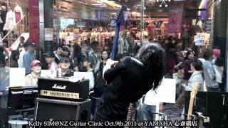 OPUS#1@YAMAHA心斎橋店