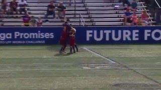 Barcelona U-12 vs Crystal Palace U-12 full match