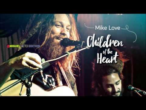 Mike Love Children
