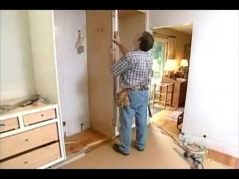 New Yankee Workshop S20E09 Kitchen Project Part 9: Finish And Install