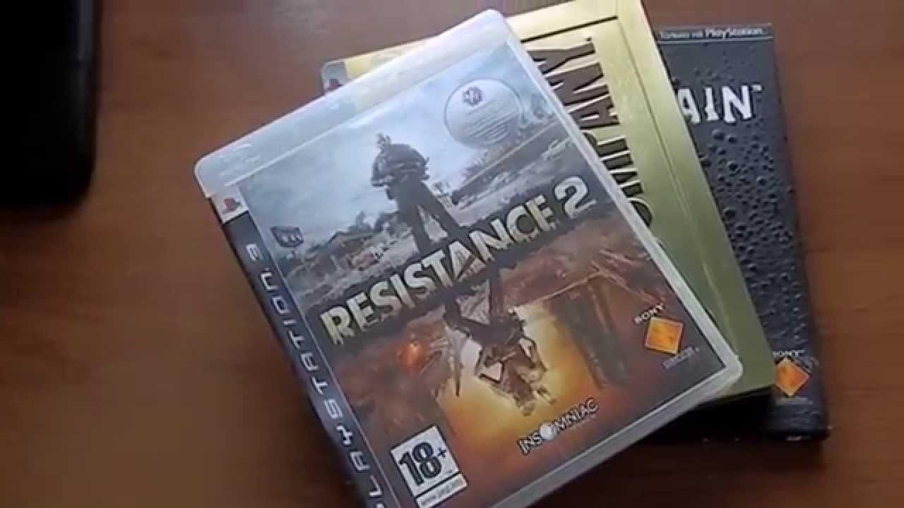 Beyond: Two Souls - PS4 vs. PS3 [Сравнение графики] - YouTube