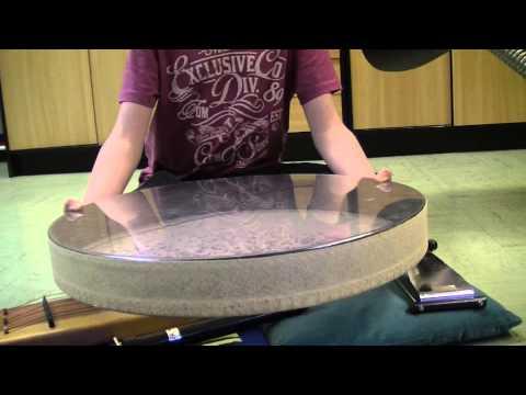 Instruments insolites à 1-2-3-Musiques - Education musicale Nicole Coppey