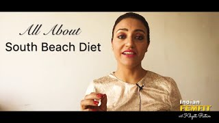 South Beach Diet| What You Eat On South Beach Diet| What Does South Beach Plate Looks Like