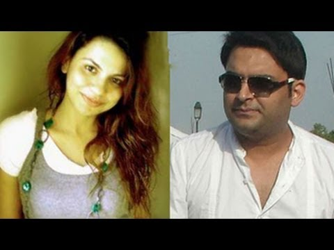 It's Official | Kapil Sharma Dating Preeti Simoes Travel Video