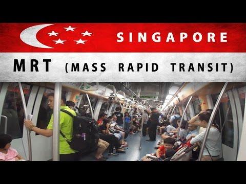 Singapore  - MRT