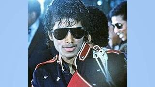 Michael Jackson - Someone in the dark (Full + Closing version) lyrics trad français
