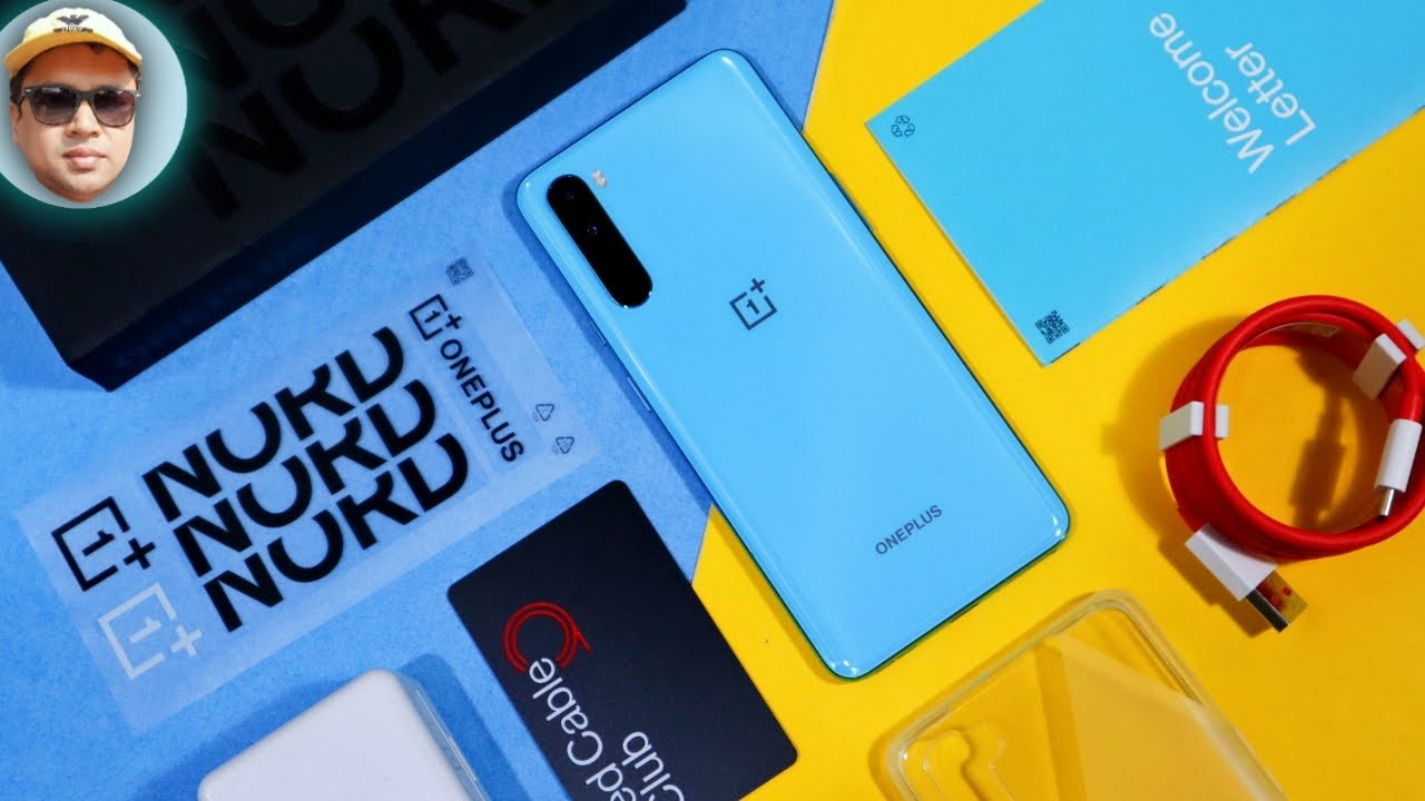 OnePlus Nord Unboxing & First impression | Quick Review |