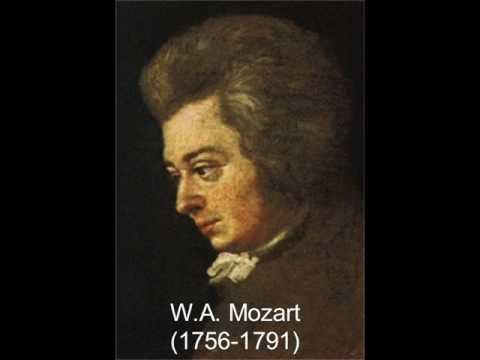 Requiem aeternam - W.A. Mozart