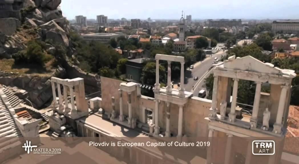 Uniknya Pertemuan Romawi dan Ottoman Membuat Kota Ini Didapuk Sebagai Ibukota Kebudayaan Eropa
