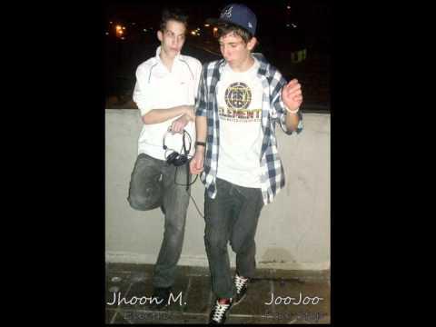 Jhon Morello & JooJoo - I Love Shake