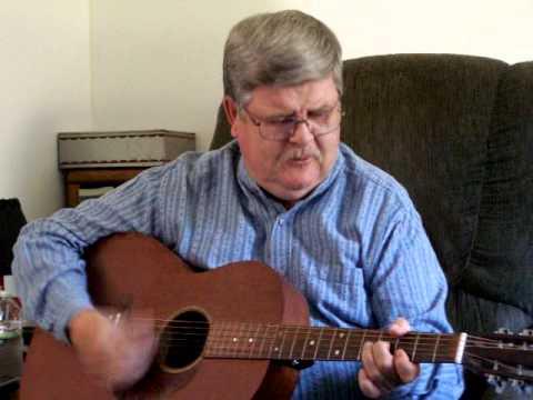 Civil War Song - Lorena,  sung by Tony Thomas
