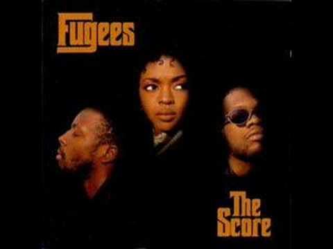 The Fugees - Fu-gee-la
