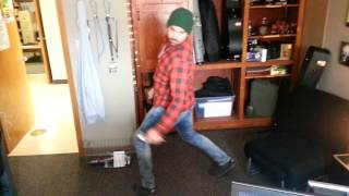 BASIC - Brad Hillebrand Meets Oppa Gangnam Style