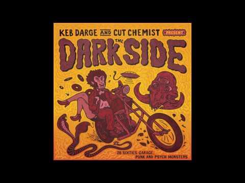 Keb Darge & Cut Chemist present The Dark Side (Album Sampler)