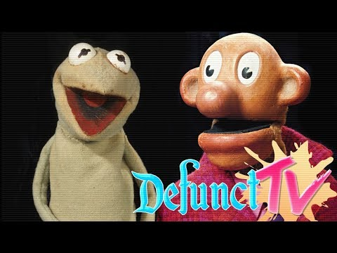 DefunctTV: The History Of The First Muppet Show, Sam And Friends