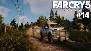FAR CRY 5 : #014 - Auto + Gewehr - Let's Play Far Cry 5 Deutsch / German