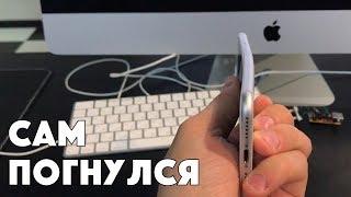 Первый изогнутый айфон - iPhone 7 edge