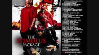 Welcome To D Block Jadakiss ft Eminem, Styles P & Sheek