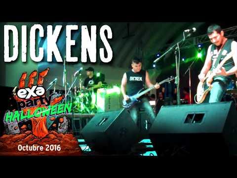 Dickens - Vivo (Live) Exa party 2016
