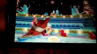 Игра в дельфинарий