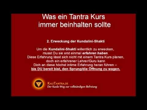 Tantra Kurs - YouTube
