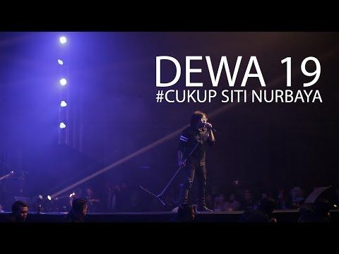 Dewa19 Cukup Siti Nurbaya #live Alila Solo