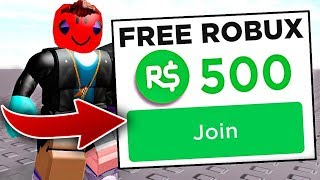 5 Free Robux Games in Roblox