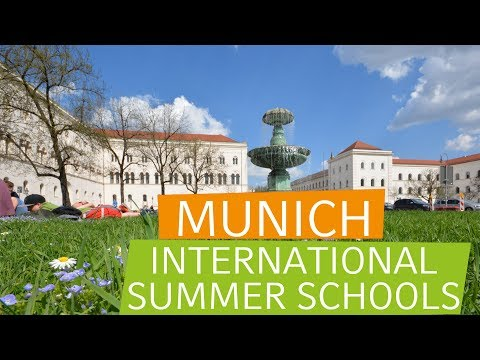 Munich International Summer Schools: A Summer of Discoveries