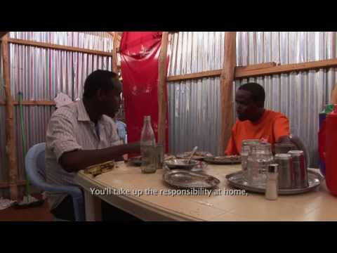 Dadaab, the documentary