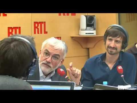 B. Tapie sur RTL : Le PSG, l'OM cash et sans langue de bois ! 23/05