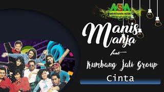 "Video ""CINTA"" BY MANIS MANJA GROUP& KUMBANG JATI GROUP KARYA : ZOEL ANGGARA download MP3, 3GP, MP4, WEBM, AVI, FLV Desember 2017"