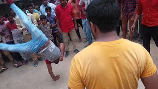 R G Mavi  new dance