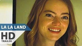 LA LA LAND Trailer 2 (2016) Emma Stone, Ryan Gosling Movie