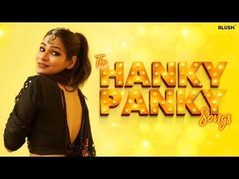 The Hanky Panky Songs | Navratri Special | Short Film Nominee