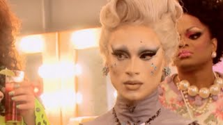 rupaul s drag race season 7 episode 9 review after show   afterbuzz tv