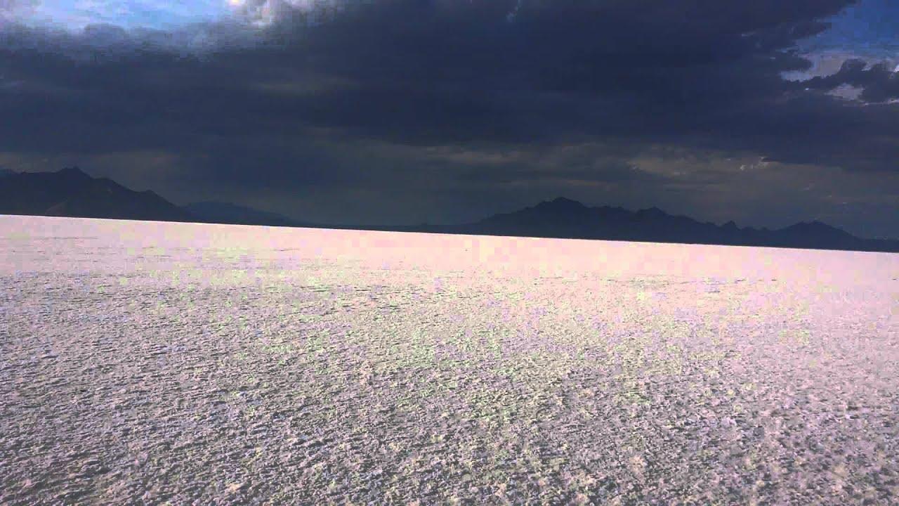 Great Salt Lake Desert Utah Vlog Youtube