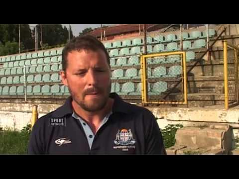 Р9: VIII Трофеј Београда - Р.Новаковић | RL: 8th Belgrade Trophy - R.Novaković