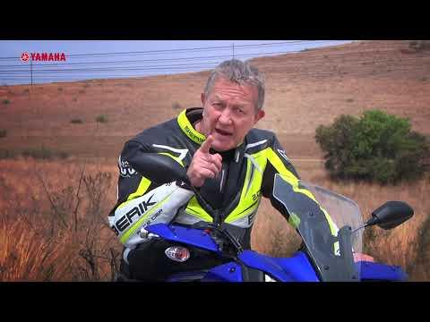Yamaha MT07 Tracer Road Test 2WheelsTV Bill Hunter