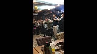 Ankaranın Adamı Böyle Oynar... Ömer Faruk Bostan ve Grup Dostlar