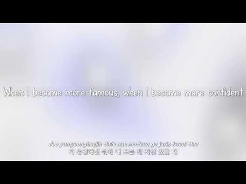 VIXX- 아이돌 하기 싫어 (I Don't Want To Be An Idol) lyrics [Eng. | Rom. | Han.]